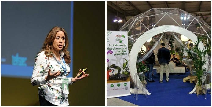 5 Things We Learnt at Seeds and Chips 2017
